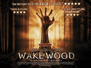Wake Wood poster image