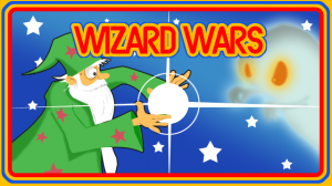 Wizard Wars alternative banner