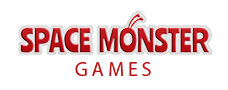 Space Monster Games